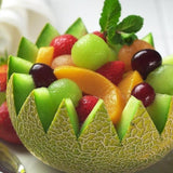 Stainless Steel Fruits, Cake,Desert & Vegetable Carving Tools Home& Kitchen- Available online on Buyvel