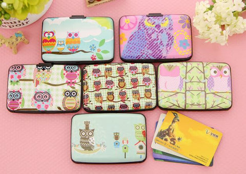 Card Holder Wallets & Clutches- Available online on Buyvel