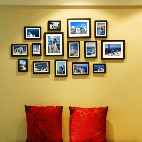 3D Photo Frame Wall Decor - Buyvel