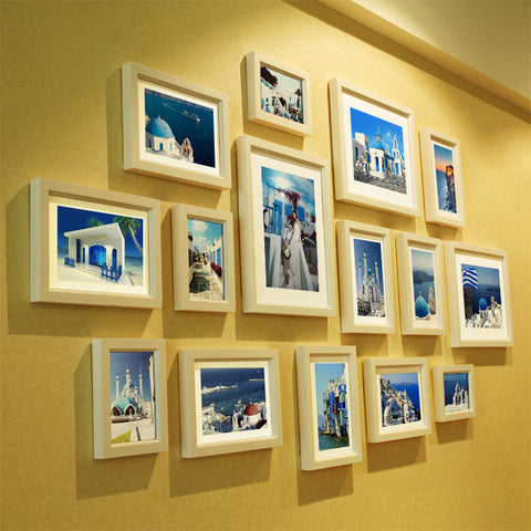 3D Photo Frame Wall Decor – Buyvel