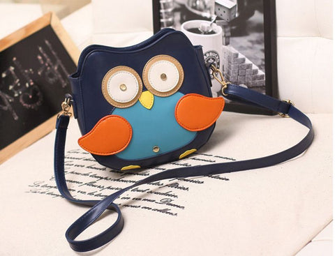 Owl sling Wallets & Clutches- Available online on Buyvel