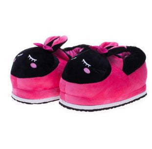 Winter Slipper Pink Winter Wear- Available online on Buyvel