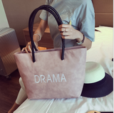 Drama Queen Handbag Pink Handbags- Available online on Buyvel