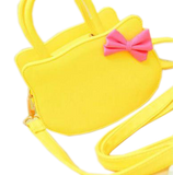Hello Kitty Bags Pink Creative Bags- Available online on Buyvel