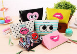 Trendy Pouch Bag Pink Handbags- Available online on Buyvel
