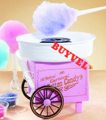 Cotton Candy Maker Kitchen Essentials- Available online on Buyvel