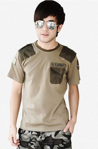 US Army Men's T-Shirt Men's Shirt- Available online on Buyvel