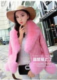 Buyvel Fur Jacket
