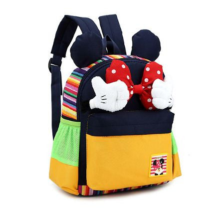 Kids Bag Red Black Sling bags- Available online on Buyvel