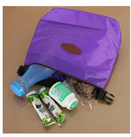 Insulated Storage Picnic Box with Bag Pouch Home& Kitchen- Available online on Buyvel