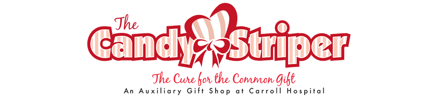 Candy Striper Gift Shop Online
