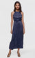 Kylie Halter Maxi Dress