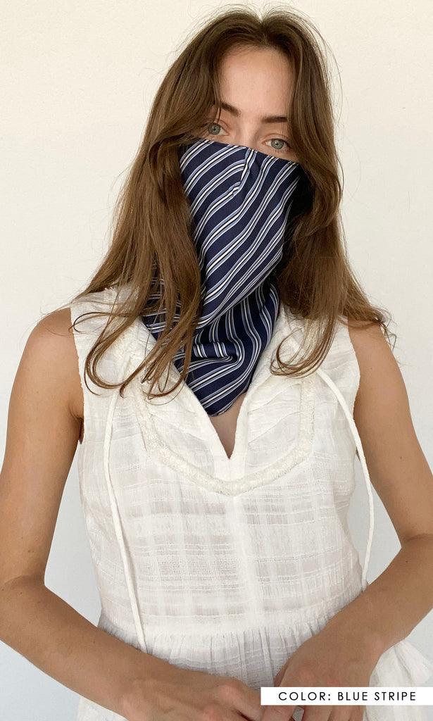 Shop Our Scarf Face Mask and Neck Tube Online Now | Greylin