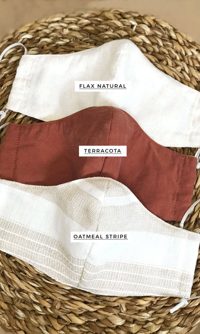 Wholesale Reusable Face Mask Pack