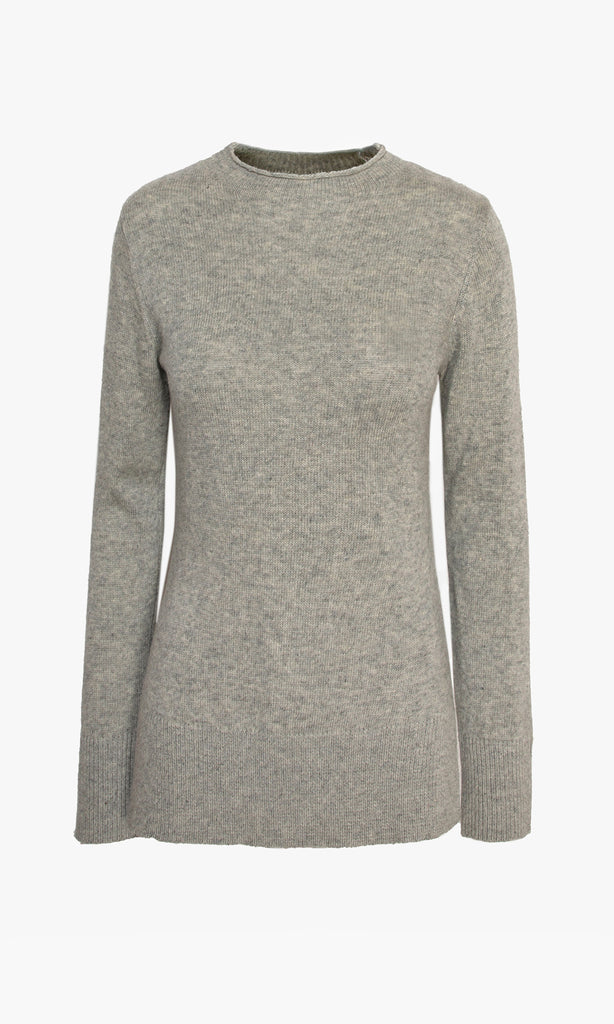Marlow Cozy Sweater Knit Tunic Top