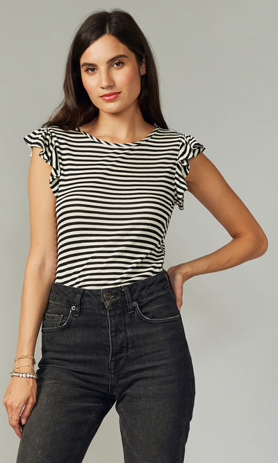 Marina Modal Knit Top