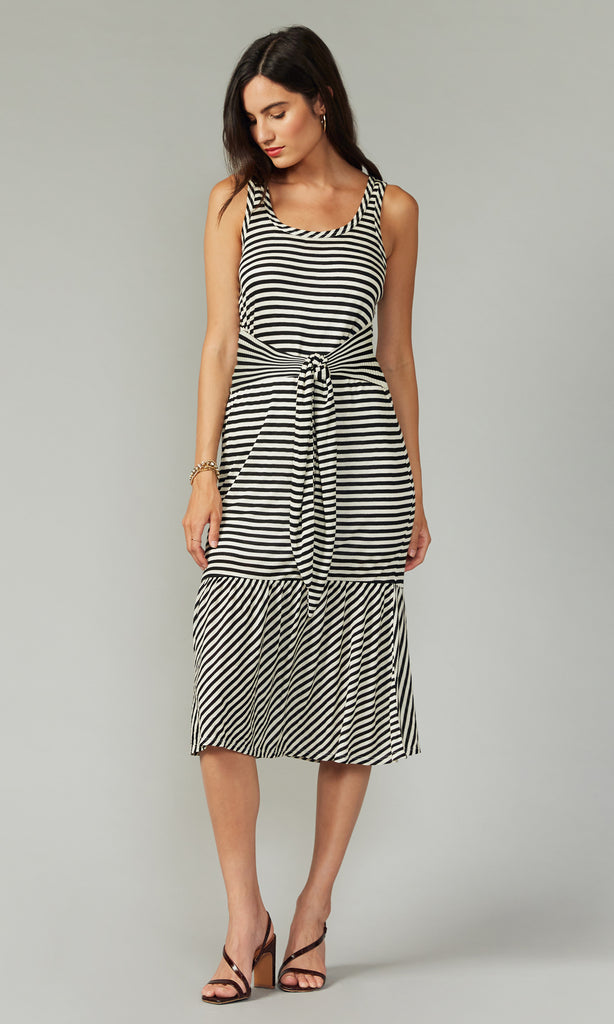 Lorena Modal Knit Dress