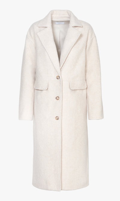 Callie Long Coat