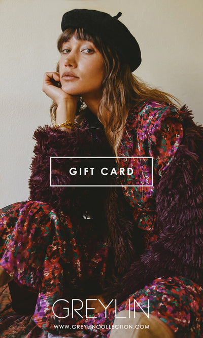 Greylin Collection Gift Card