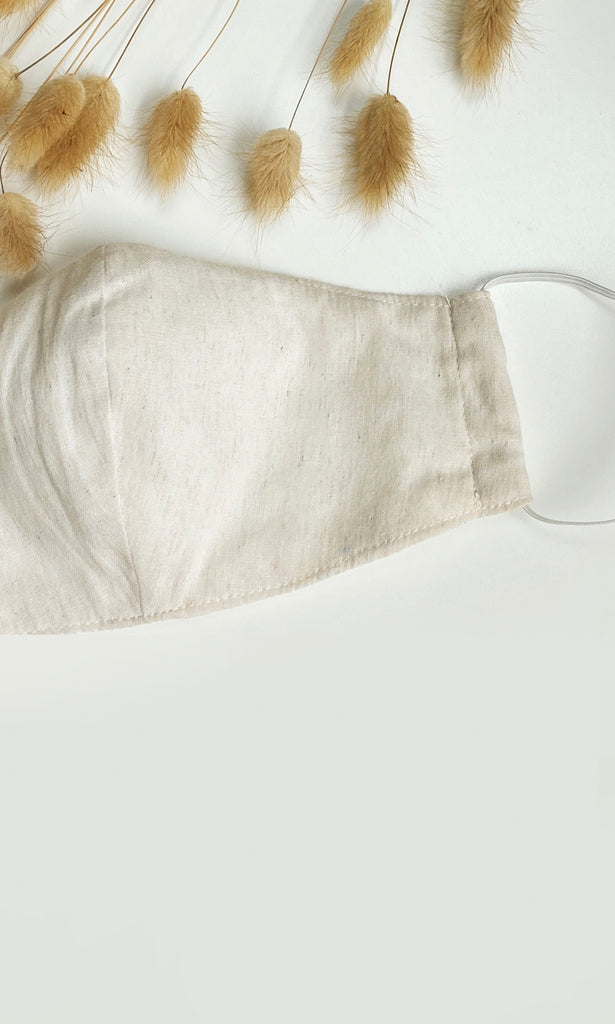 Reusable Cotton Face Mask - The Dylan Reusable Face Mask