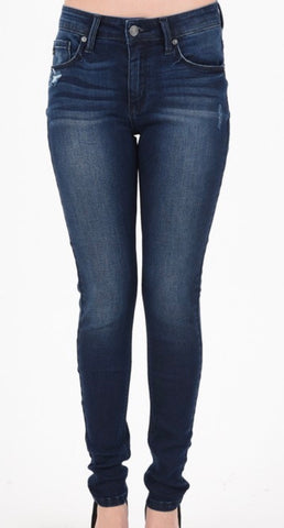 "KanCan Jeans ""REWELL"" Non-Distressed"