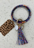 Bangle Bracelet Key Rings