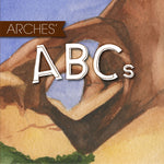 Archs' ABC's Children's Book