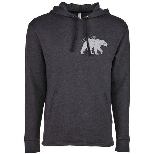Bear Back Après Hooded Pullover