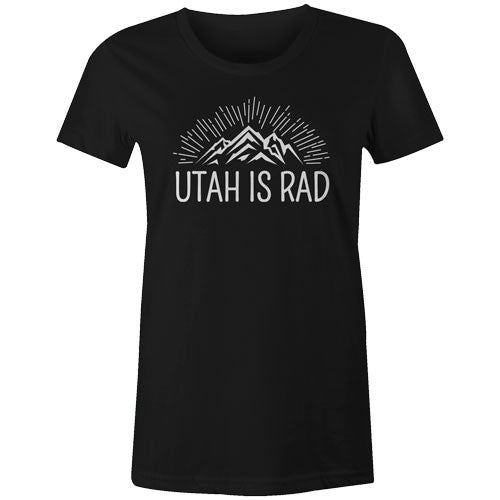 Life Elevated Women's Tee