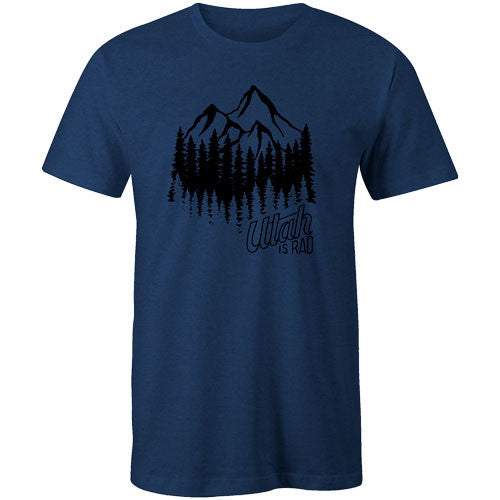 Mountain Forest Tee