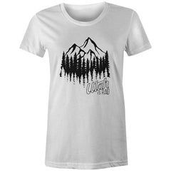 Mountain Forest Women's Tee