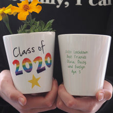 Load image into Gallery viewer, Class of 2020 Ceramic Mug