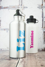 Load image into Gallery viewer, Personalised Water Bottle