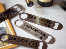 Load image into Gallery viewer, Daddy Bear Bottle Opener