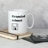 Personalised Reboot Mug