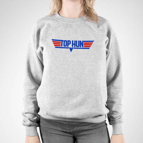 Top Hun Unisex Sweater