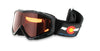 Kids Snowhawk Black Colorado - Optic Nerve Polarized Sunglasses