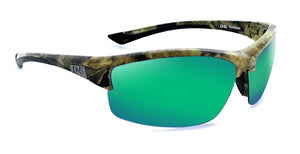 Archer - Optic Nerve Polarized Sunglasses