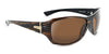 Athena - Optic Nerve Polarized Sunglasses