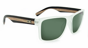 Prescription Bankroll - Optic Nerve Polarized Sunglasses