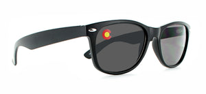 CO NATIVE Cruiser - Optic Nerve Polarized Sunglasses