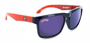 Astros Curveball - Optic Nerve Polarized Sunglasses