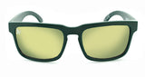 Athletics Curveball - Optic Nerve Polarized Sunglasses