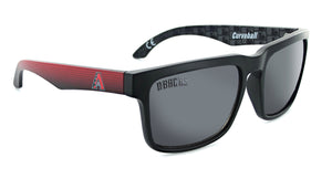 Diamondbacks Curveball - Optic Nerve Polarized Sunglasses