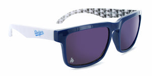 Dodgers Curveball - Optic Nerve Polarized Sunglasses
