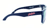 Indians Curveball - Optic Nerve Polarized Sunglasses