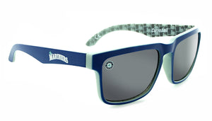 Mariners Curveball - Optic Nerve Polarized Sunglasses