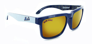 Mets Curveball - Optic Nerve Polarized Sunglasses