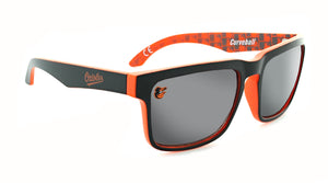 Orioles Curveball - Optic Nerve Polarized Sunglasses