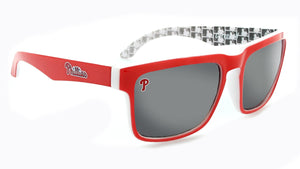 Phillies Curveball - Optic Nerve Polarized Sunglasses